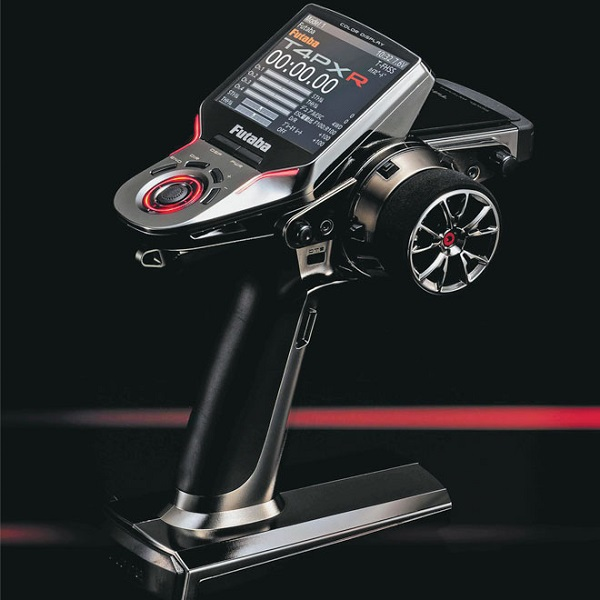 Futaba 4PX-R 4-Channel T-FHSS  Limited Edition Radio System