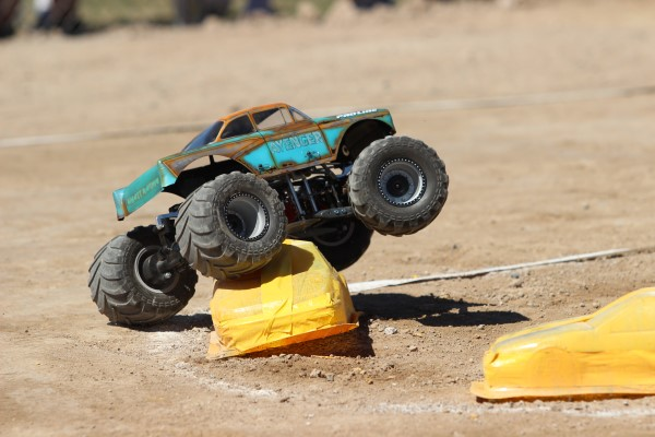 RC Monster Jam World Finals [Gallery]