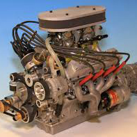 Quarter-Scale Coolness: Take A Look Inside a Conley V8 Engine [VIDEO]