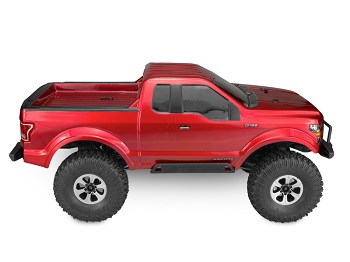 JConcepts 2016 Ford F-150 Body