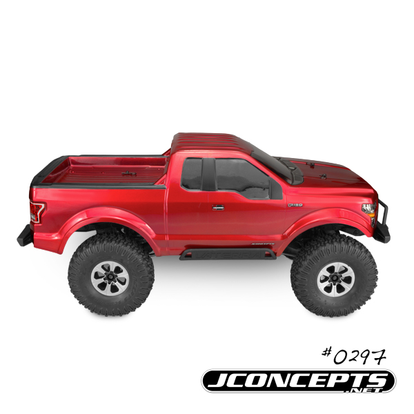 JConcepts 2016 Ford F-150 Body (5)