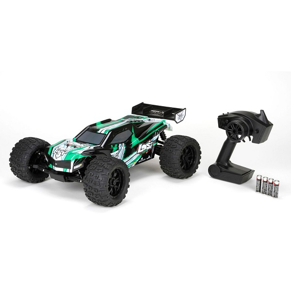 Losi RTR 1_10 4WD TEN-MT With AVC Technology (15)