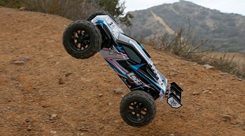 Losi Introduces TEN-MT With AVC Technology [VIDEO]