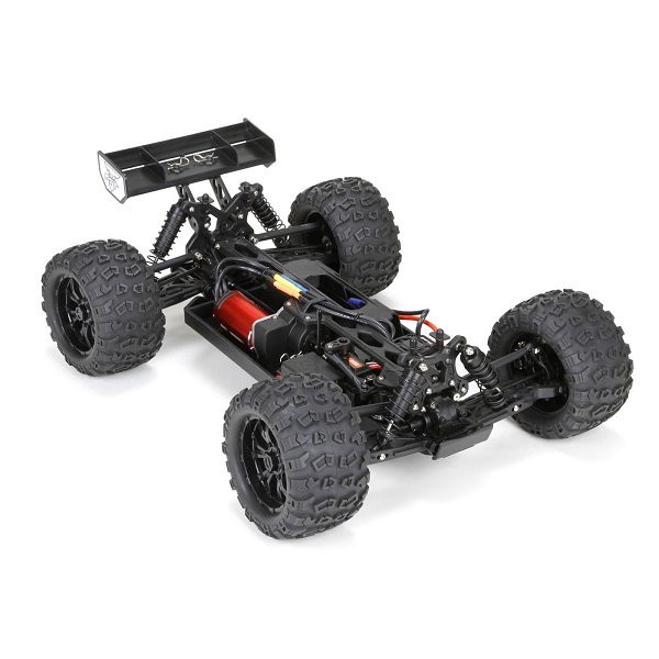 Losi RTR 1_10 4WD TEN-MT With AVC Technology (7)
