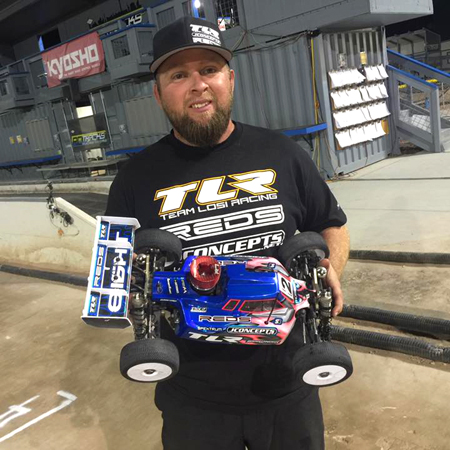 Race Watch: Ryan Maifield Earns Pro Buggy Title at 2016 Silver State Nitro Challenge