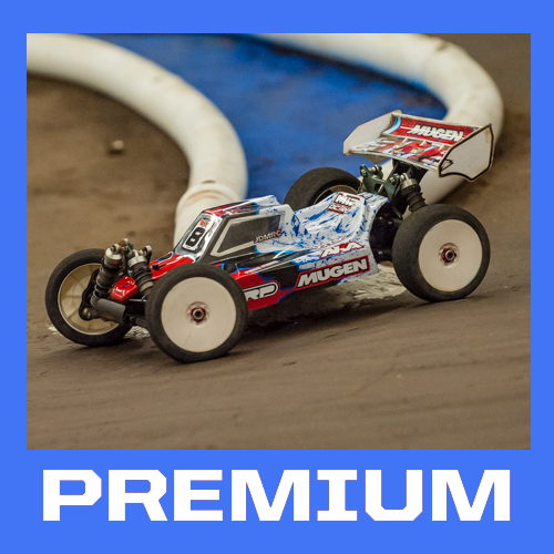 Interview: Electric 1/8-scale Buggy Power with LRP's JD Mora [FAST LAPS]
