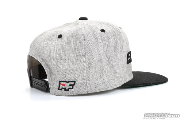 PROTOform Classic Snapback Hat (3)