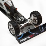 Primal 15 scale gas RC dragster RTR  12