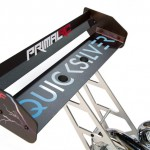Primal 15 scale gas RC dragster RTR  14