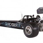Primal 15 scale gas RC dragster RTR  2