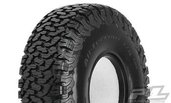 Pro-Line BFGoodrich All-terrain KO2 2.2″ G8 Rock Terrain Truck Tires