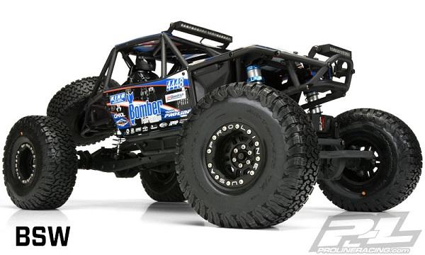 Pro-Line BFGoodrich All-terrain KO2 2.2 G8 Rock Terrain Truck Tires (4)