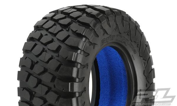 Pro-Line BFGoodrich Baja TA KR2 Short Course Truck Tires (2)