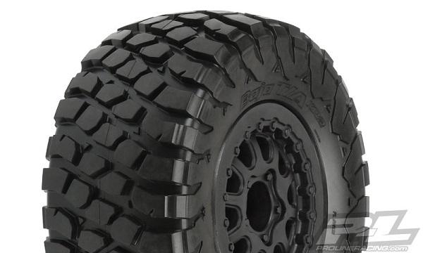 Pro-Line BFGoodrich Baja TA KR2 Short Course Truck Tires (3)