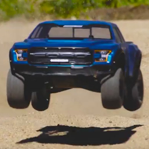 In Action: Pro-Line BFGoodrich Baja T/A KR2 Short Course Truck Tires [VIDEO]