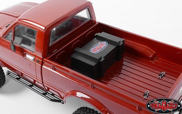 RC4WD 1_10 Wooden Shipping Case (6)
