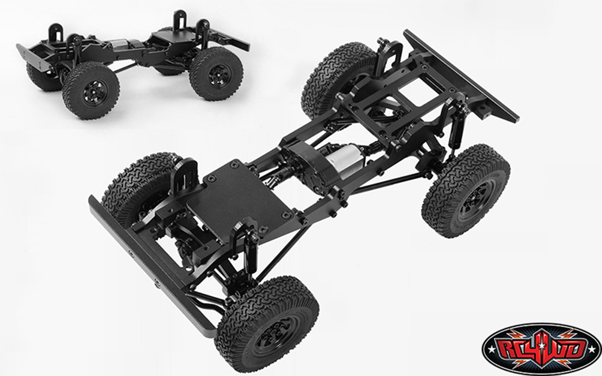 RC4WD RTR 1_18 Gelande II With D90 Body Set (7)
