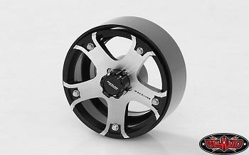 RC4WD Raceline Gunner 1.7″ Beadlock Wheels