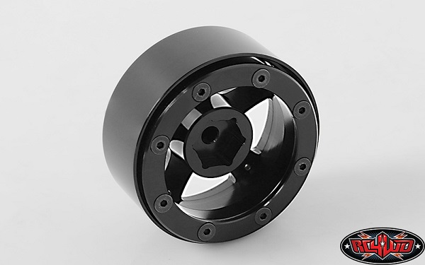 RC4WD Raceline Gunner 1.7 Beadlock Wheels (2)