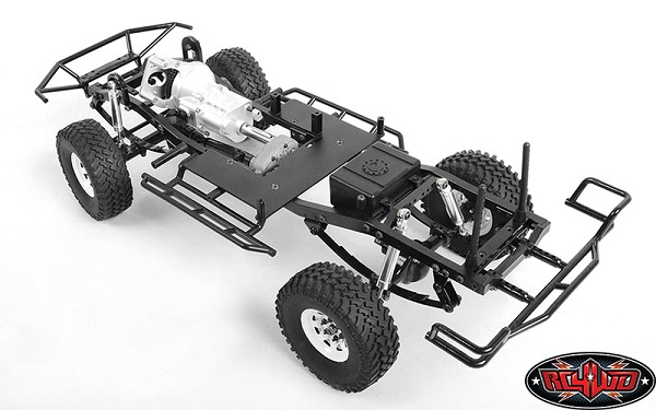RC4WD Trail Finder 2 Truck Kit (1)