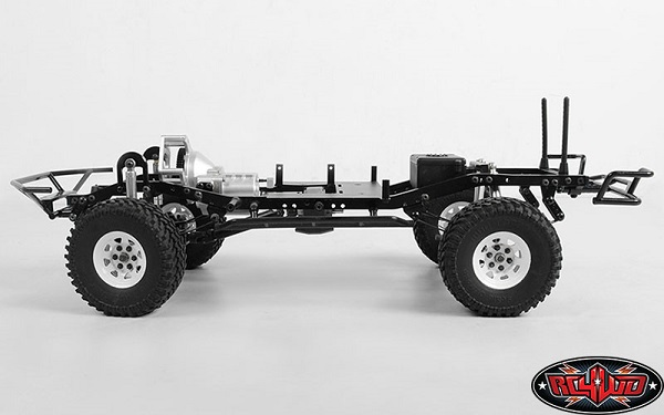 RC4WD Trail Finder 2 Truck Kit (2)