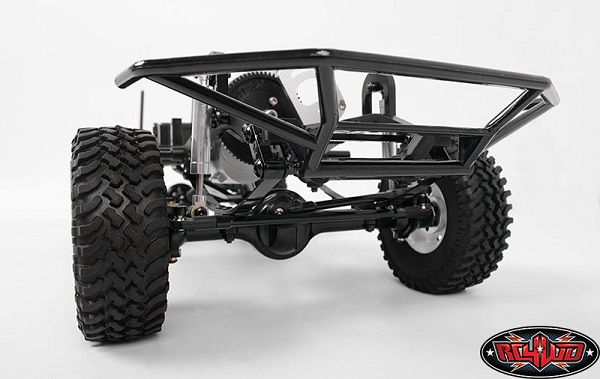 RC4WD Trail Finder 2 Truck Kit (6)