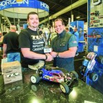 "The TLR 22 3.0 received the RC Car Action ""Best Car of the Year"" award."