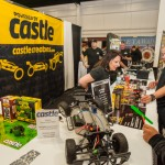 Castle Creations is always happy to answer questions about their powerful brushless systems.