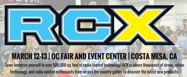 RCX logo