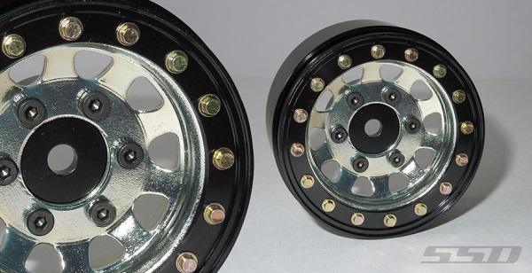 SSD 1.55 Steel D Hole Wheels (8)