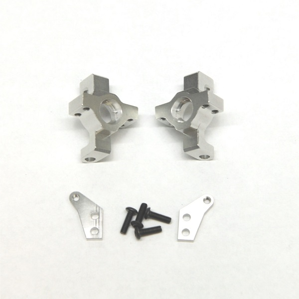 ST Racing Concepts CNC Machined Aluminum Steering Knuckle For The Axial RR10 Bomber, Wraith And Deadbolt (2)