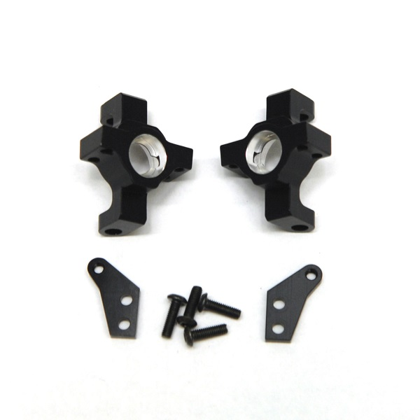 ST Racing Concepts CNC Machined Aluminum Steering Knuckle For The Axial RR10 Bomber, Wraith And Deadbolt (6)