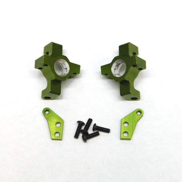 ST Racing Concepts CNC Machined Aluminum Steering Knuckle For The Axial RR10 Bomber, Wraith And Deadbolt (7)
