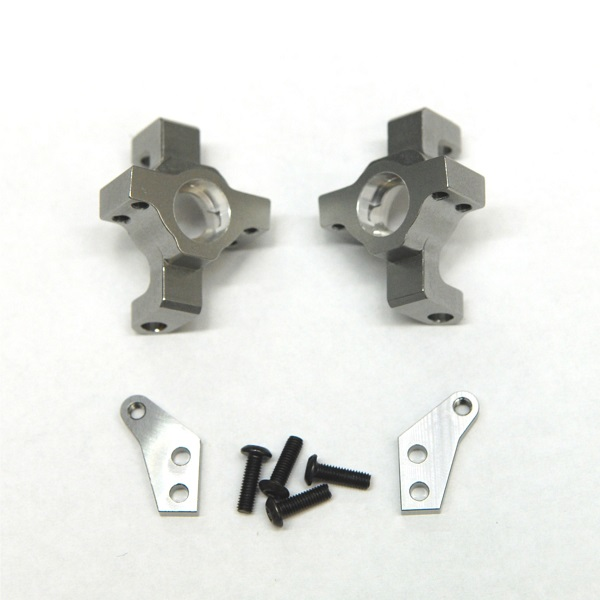 ST Racing Concepts CNC Machined Aluminum Steering Knuckle For The Axial RR10 Bomber, Wraith And Deadbolt (8)