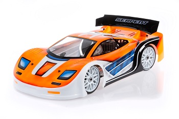 Serpent Cobra GT 3.0 1/8 4wd Nitro On-Road Car