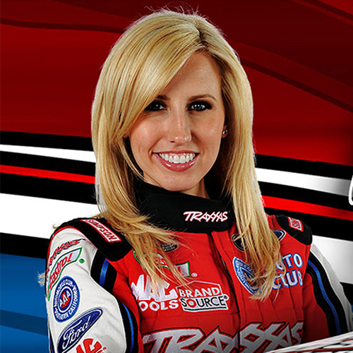 Meet NHRA Superstar Courtney Force and Lucas Racer Carl Renezeder at RCX!