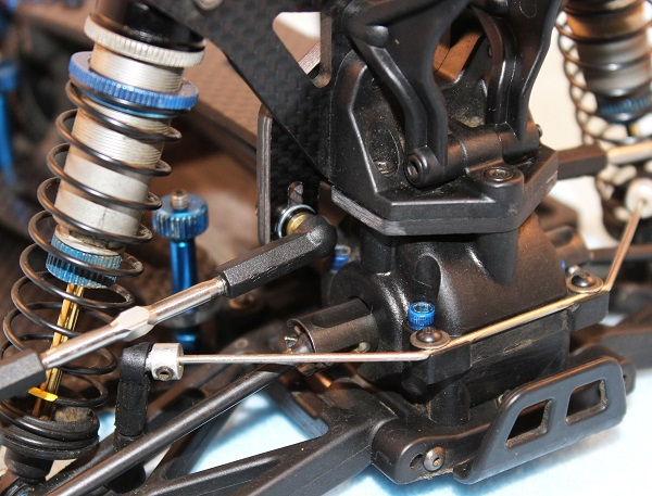 X Factory Infinity B44 Camber Link Mount (3)