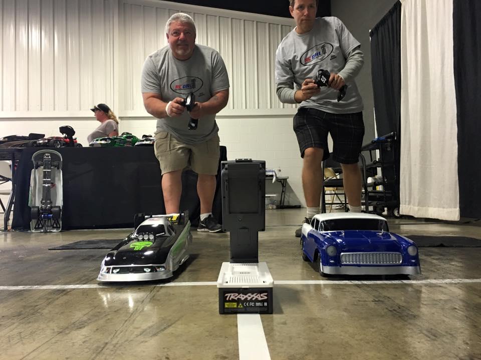 Radio Control Drag Racing League