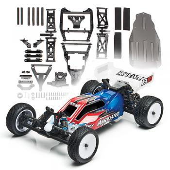 Team Associated Announces Limited Edition B5 Team Kit With B5M Conversion