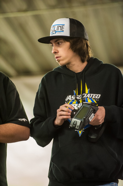 April Fools Classic: 2WD Buggy & Truck Wins for Associated, TLR Takes 4WD Buggy