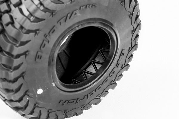 Axial 2.2 BFGoodrich Baja TA KR2 Tires (2)