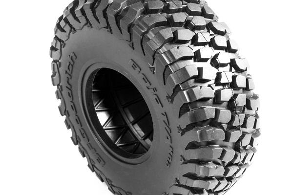 Axial 2.2 BFGoodrich Baja TA KR2 Tires (3)