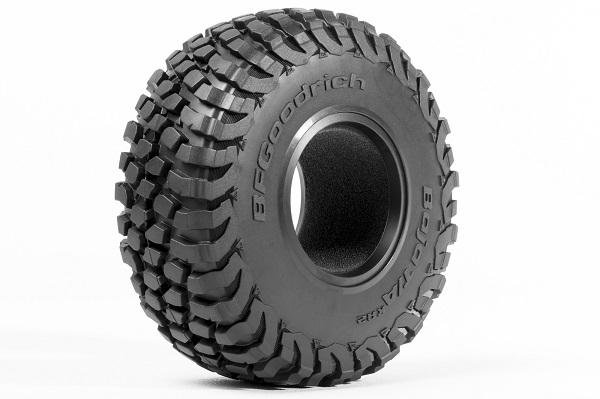 Axial 2.2 BFGoodrich Baja TA KR2 Tires (4)