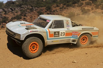 You Can Now Get the Axial Yeti SCORE Truck as a KIT [VIDEO]
