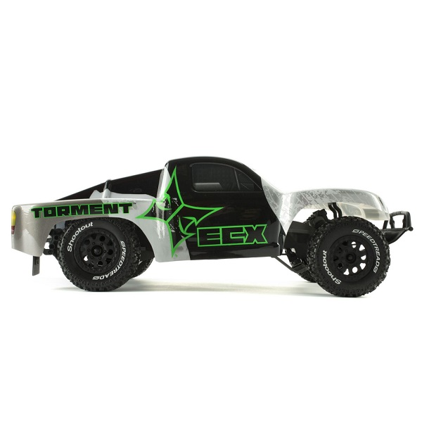 ECX 1_10 Torment 2wd Short Course Truck Now With New Body Style And Spektrum SR310 Receiver  (6)