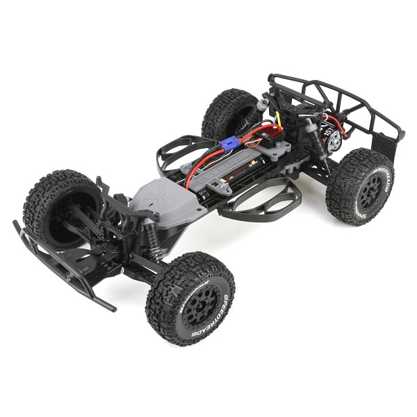 ECX 1_10 Torment 2wd Short Course Truck Now With New Body Style And Spektrum SR310 Receiver  (9)