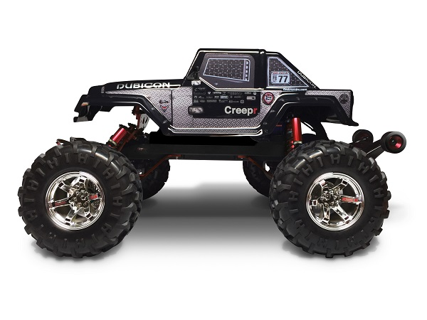 FireBrand RC CREEPR Body (1)