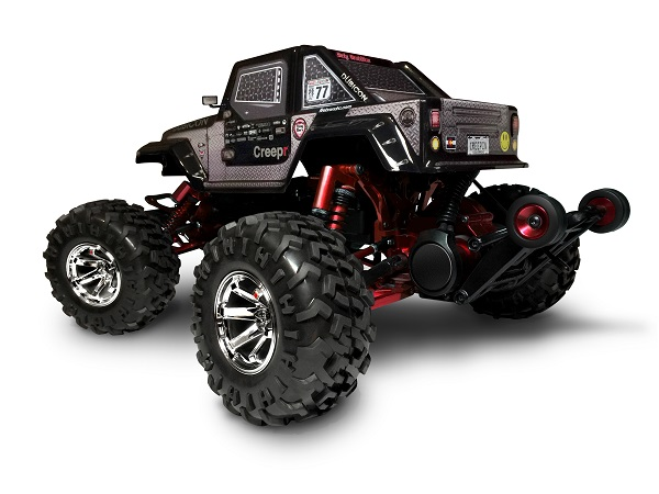 FireBrand RC CREEPR Body (9)