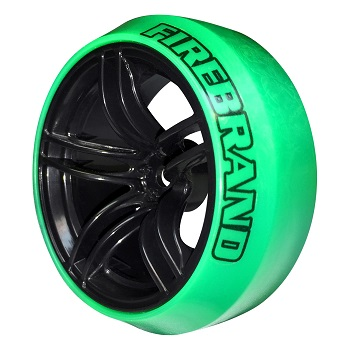 "FireBrand RC IceStar-XD With Slime 0° ""Street-Juice"""