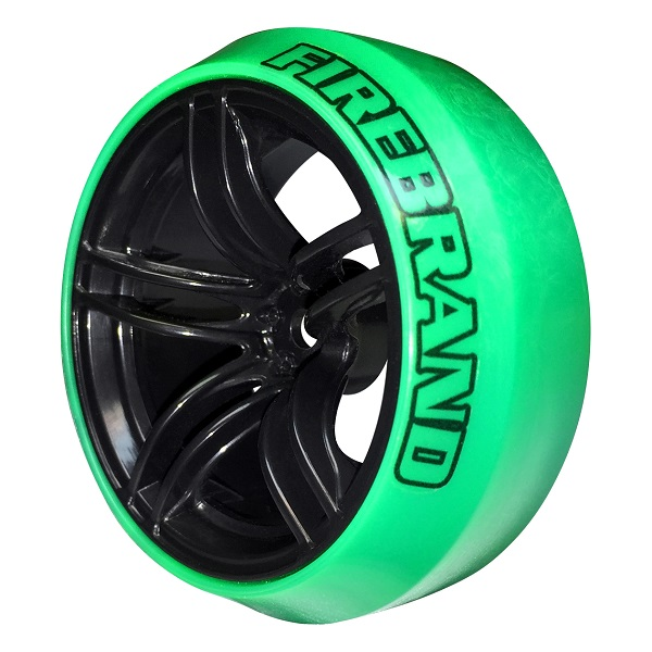 FireBrand RC IceStar-XD With Slime 0° Street-Juice (1)